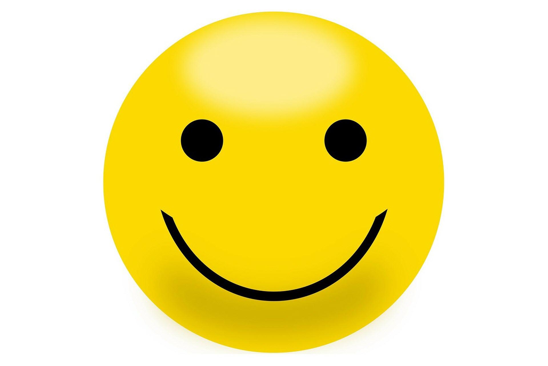 Wie du in 1 Minute glücklich wirst