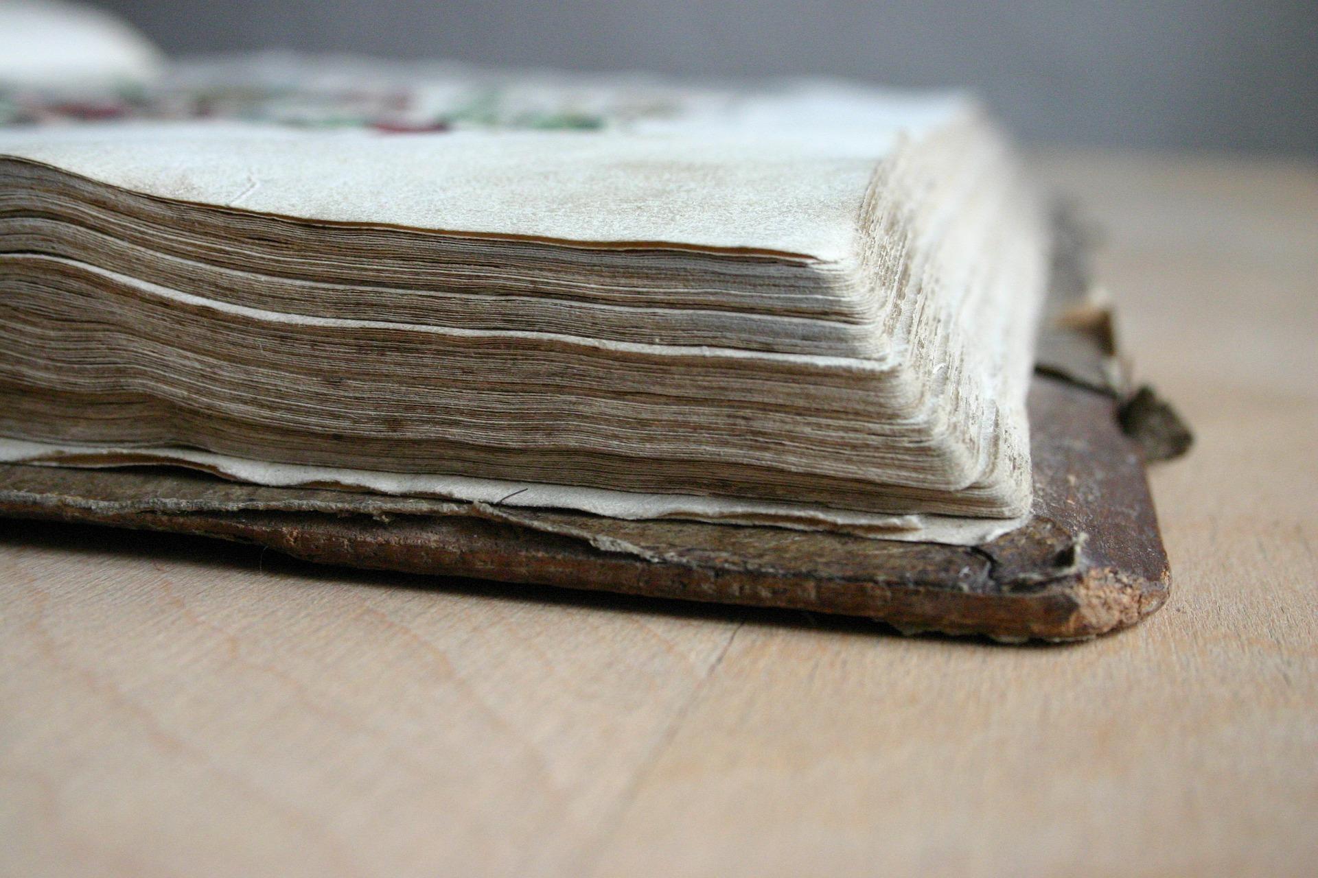 Gutenberg Buchdruck – Keiner kann lesen, ich drucke Bücher