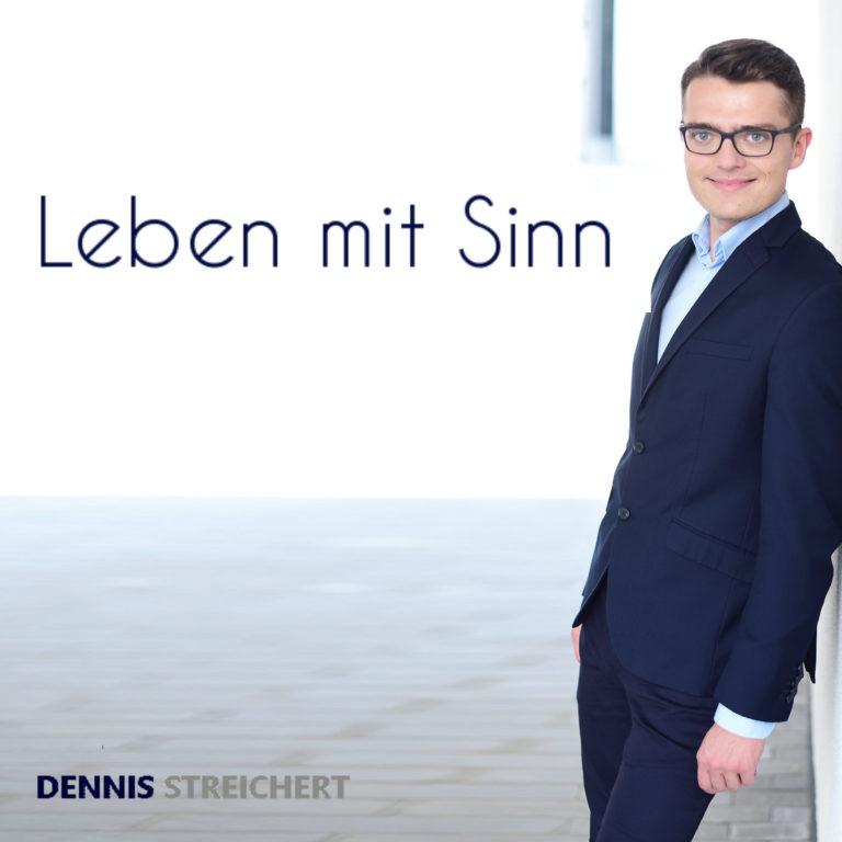 """Mein Podcast """"Leben mit Sinn"""""""