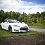 Elon Musk. Marsbesuch, unterirdische Autobahn und Elektroautos