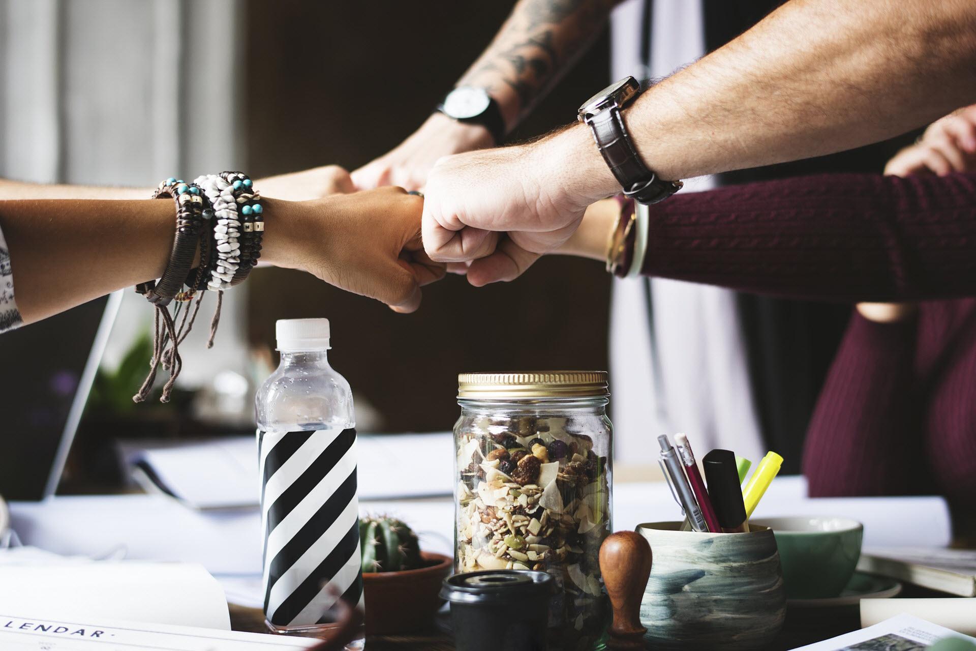 Unternehmer, um zu helfen – Autor und Blockchain-Experte im Interview