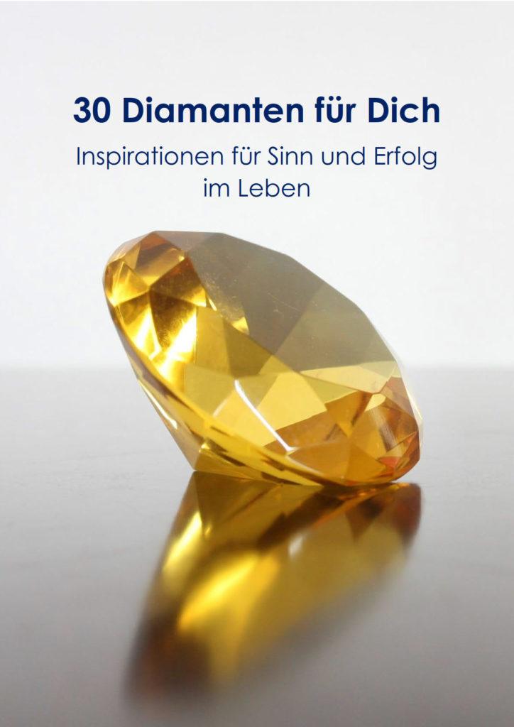30 Diamanten für Dich - Inspirationen für Sinn und Erfolg im Leben_1