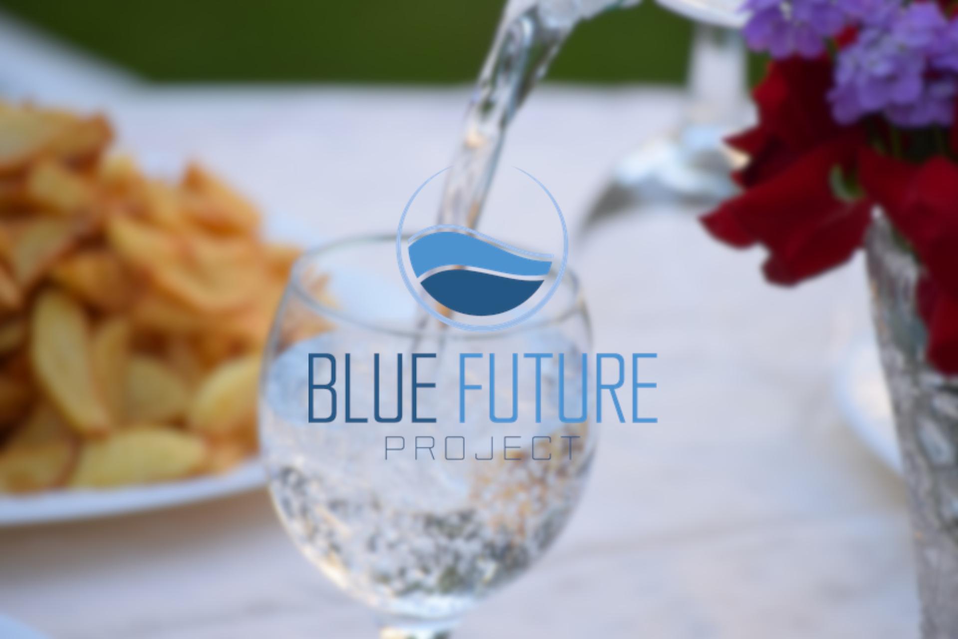 BlueFuture Project: Trinkwasser für Afrika