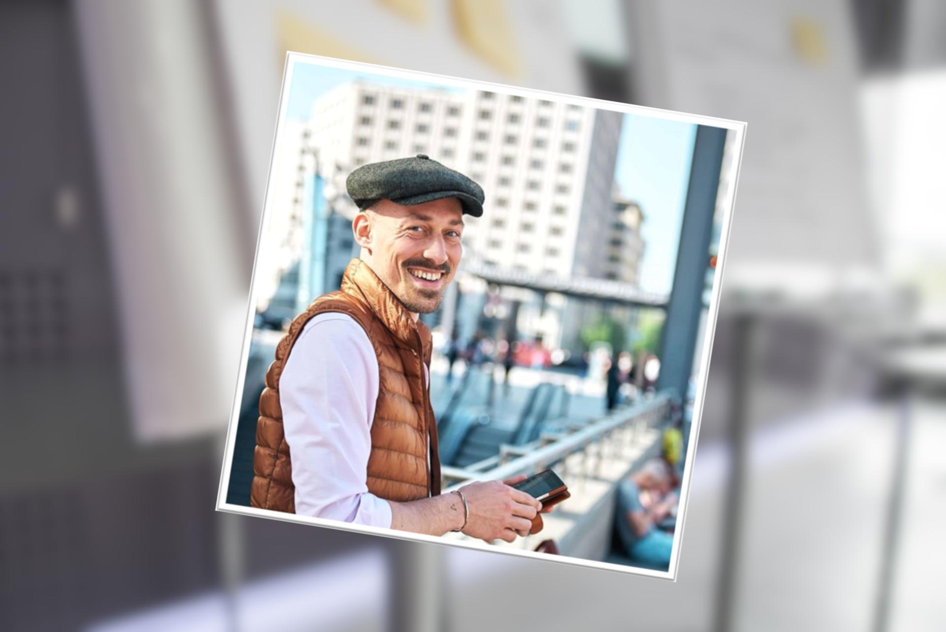 Er bringt Millionen-Unternehmer voran – Robert Kresse im Interview