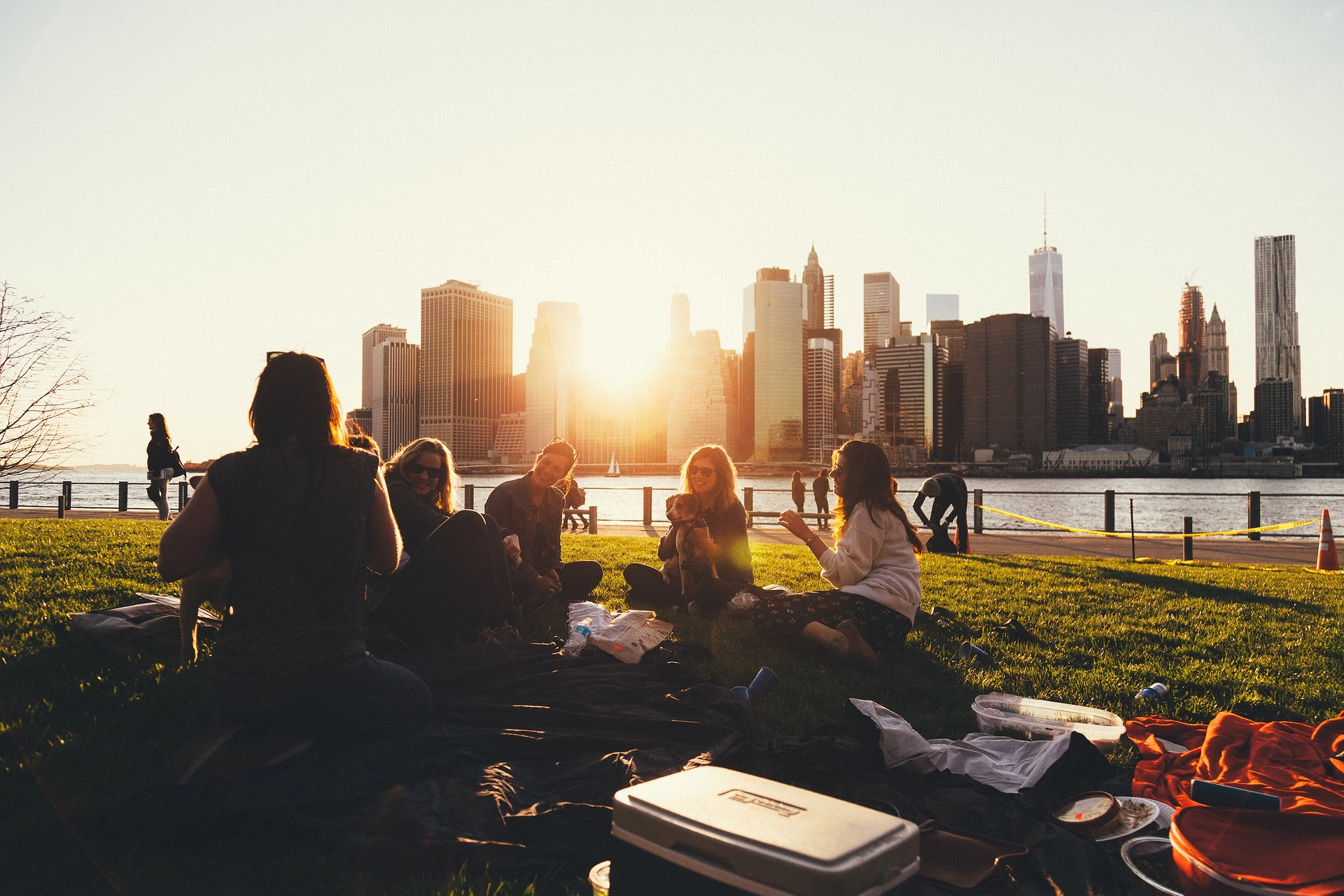Wie man Freunde gewinnt – 30 Weisheiten aus dem Buch