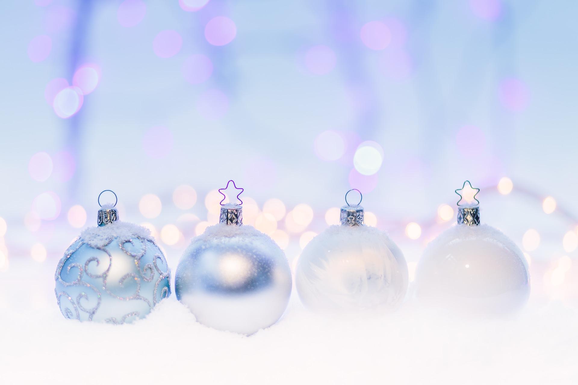 Warum feiern wir Weihnachten der wahre Grund