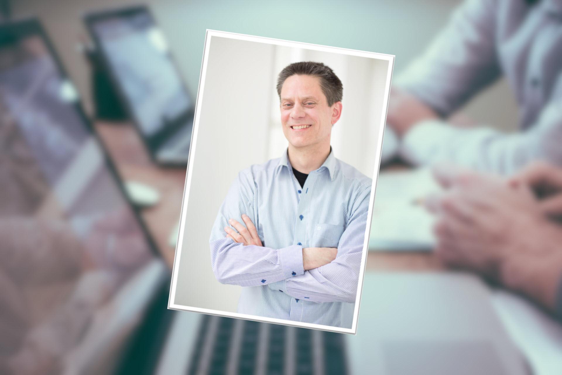 Bernd Geropp – Führung im 21. Jahrhundert