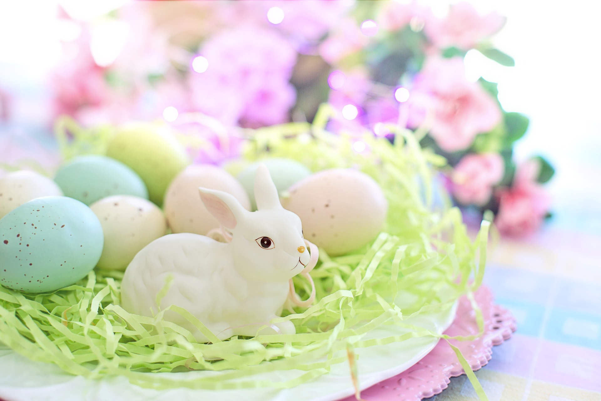Ostern Bedeutung – Warum feiern wir Ostern?
