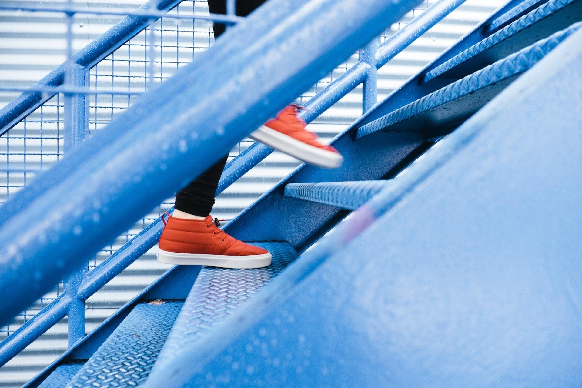 Kleine Schritte führen zum Ziel 🚶 | Gesetz der Minimalkonstanz