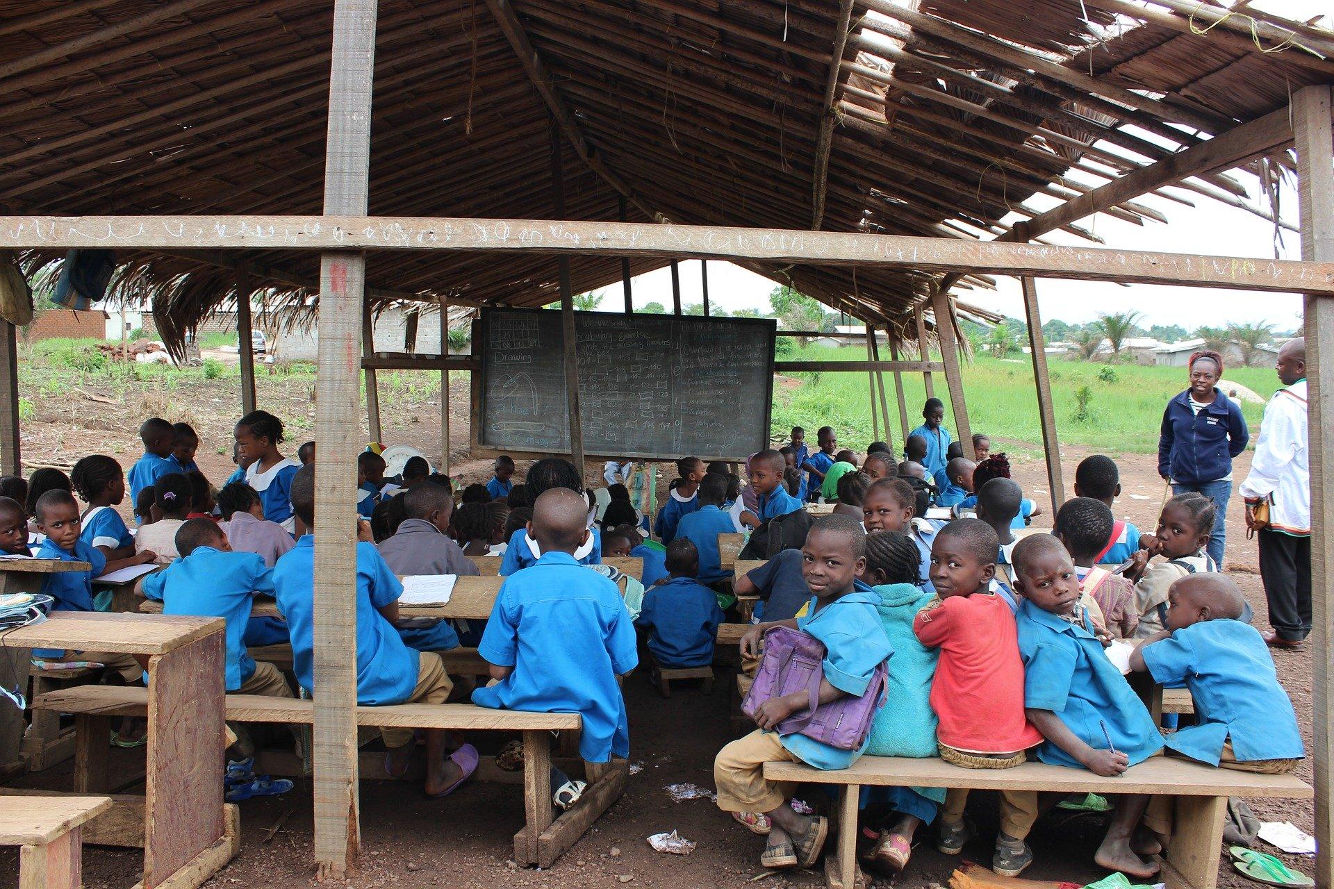 1000Schüler.de – Bildung für Flüchtlingskinder