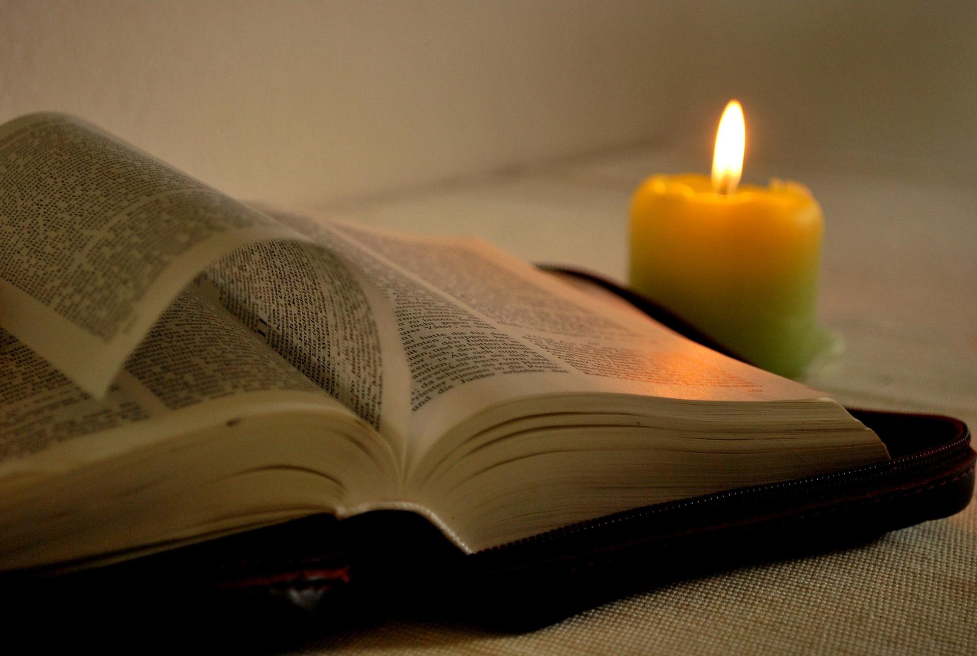 Effektives Bibelstudium Zusammenfassung – Exegese & Hermeneutik der Bibel