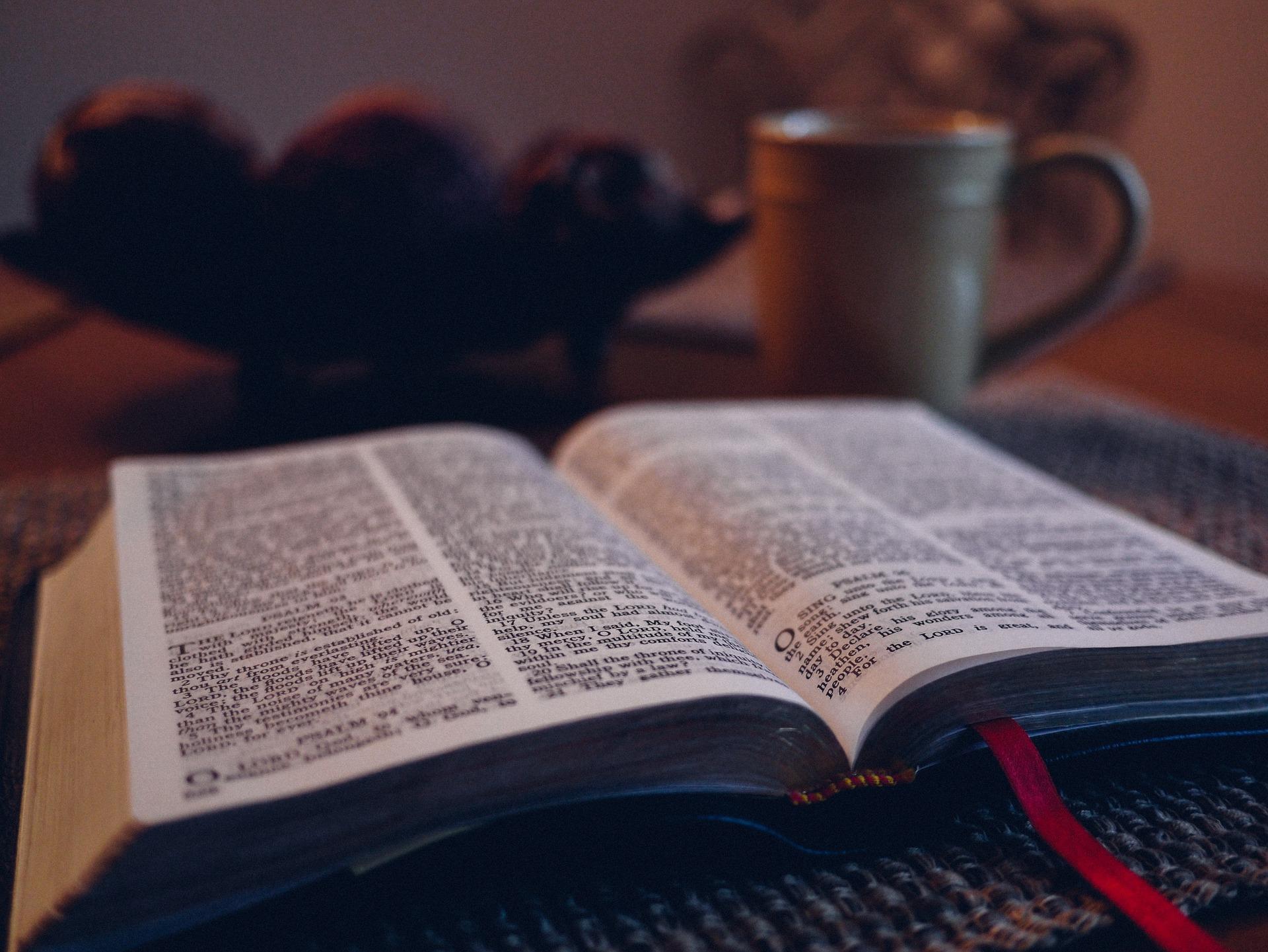 Psalm 119 Auslegung
