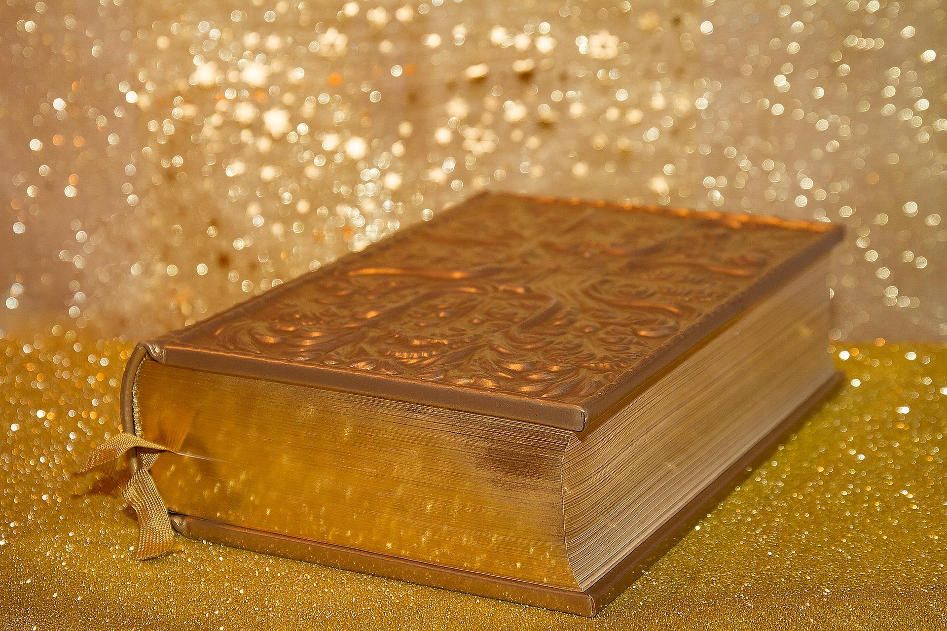 Berufung in der Bibel