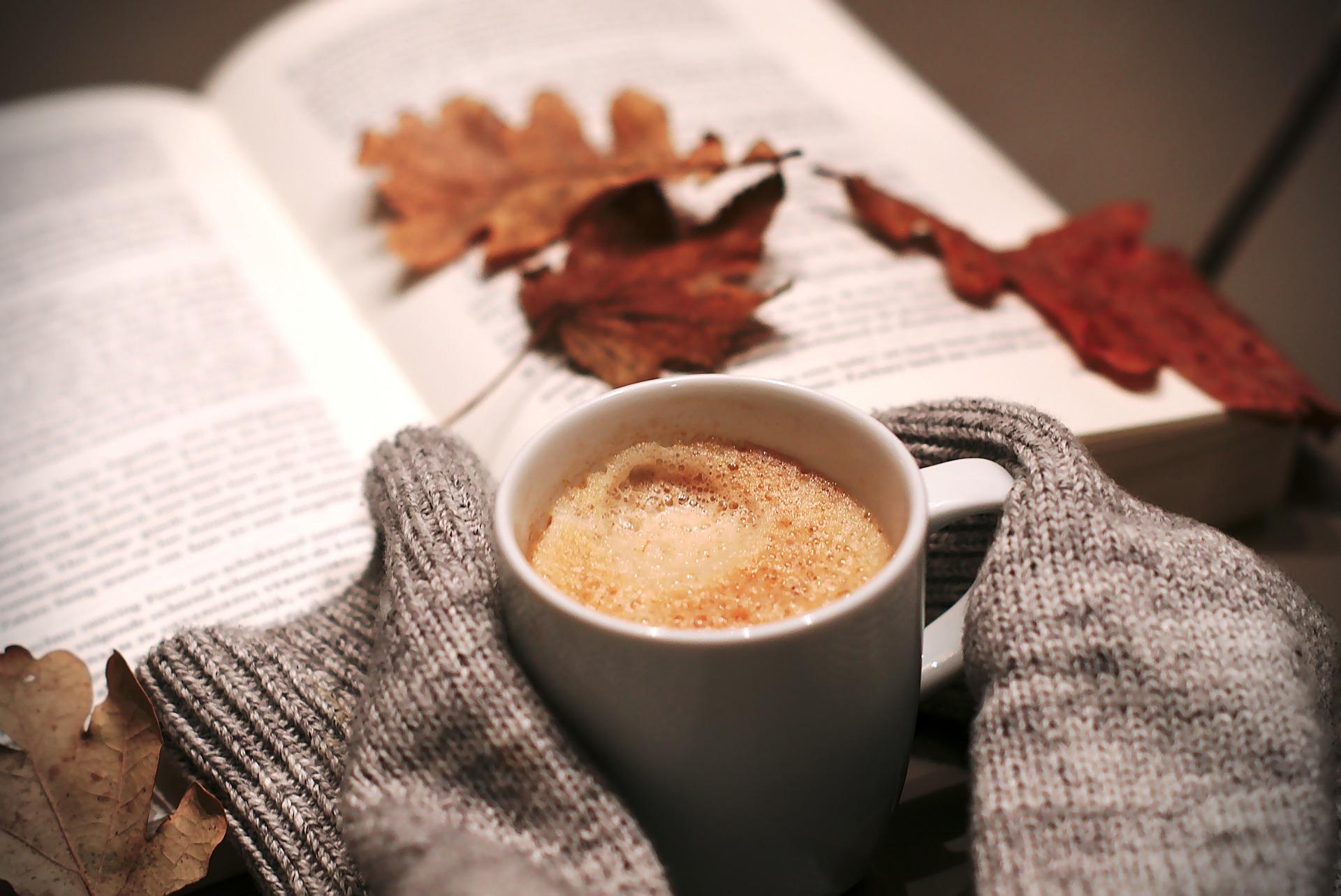 5 Gründe, warum du mehr lesen solltest