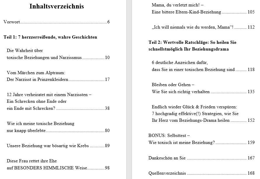 Buch Narzissmus Bücher