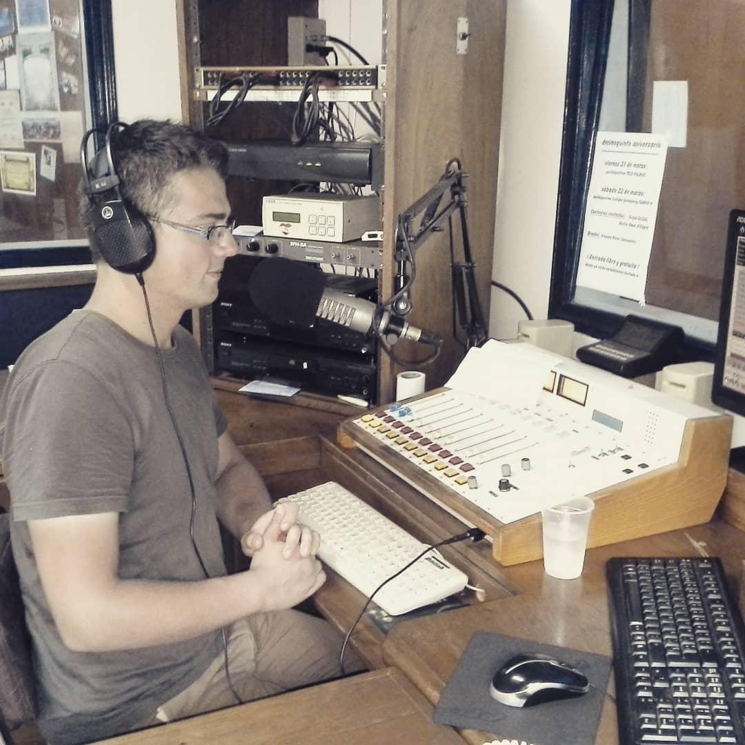 Paraguay Religion Radio