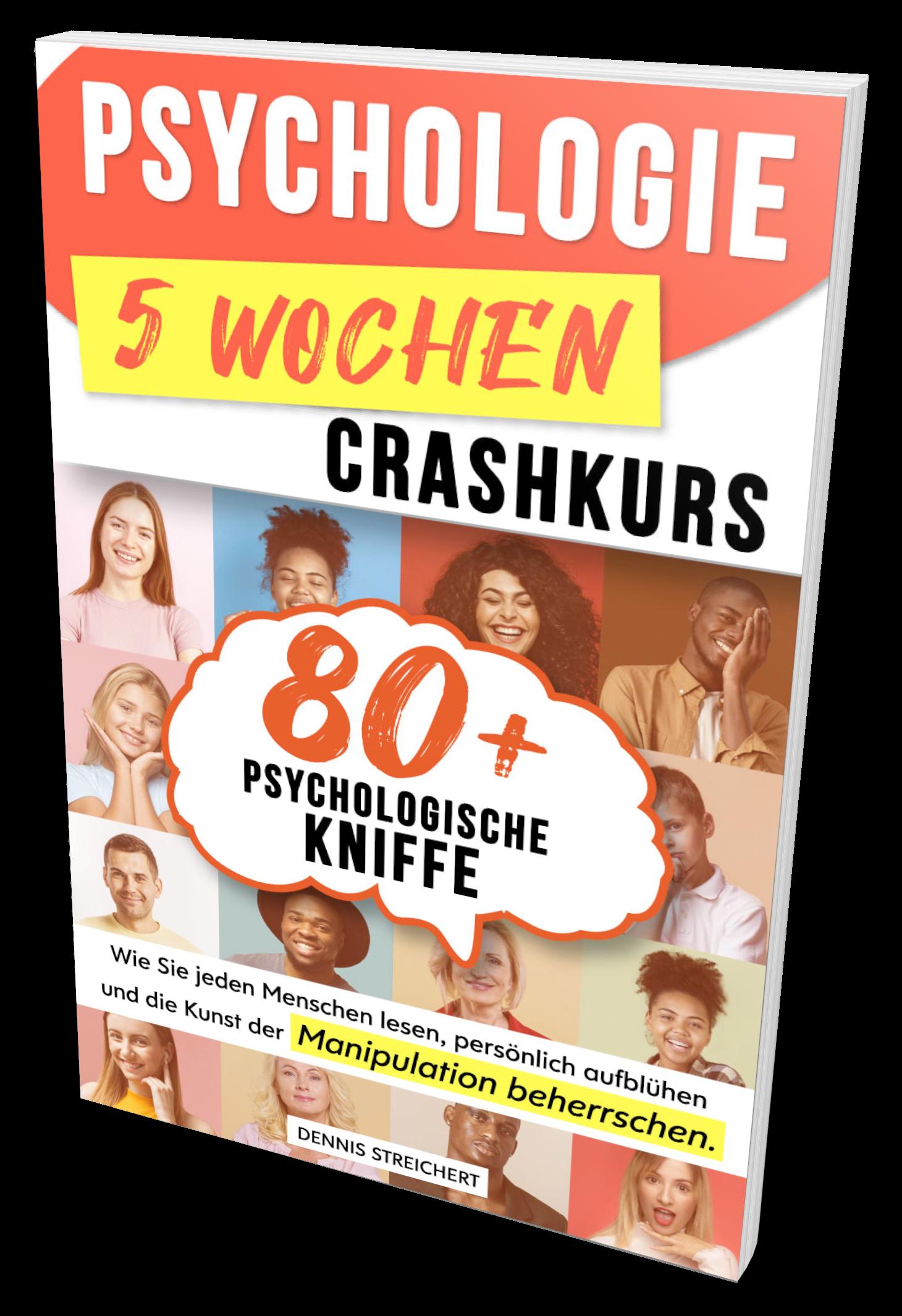 Psychologie Buch für Anfänger