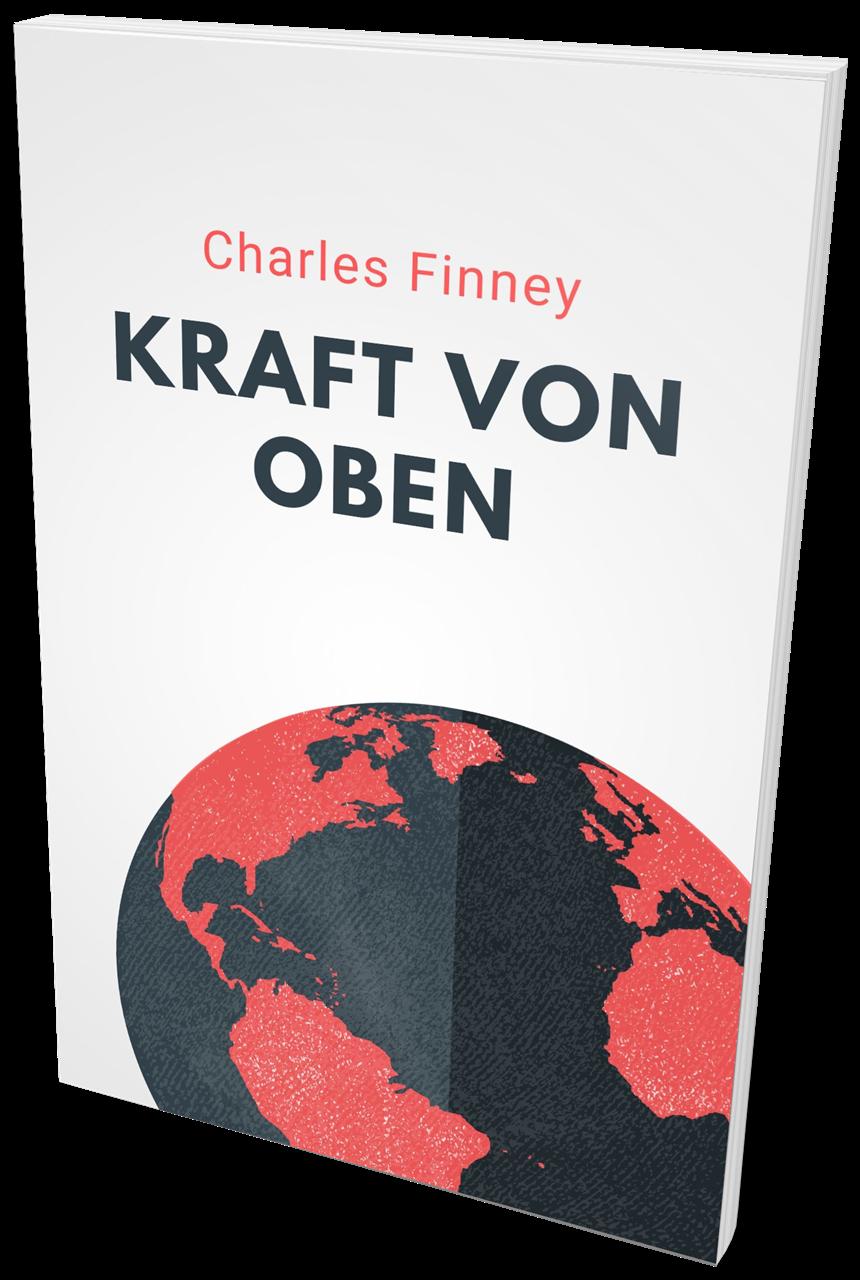Charles Finney Kraft von oben