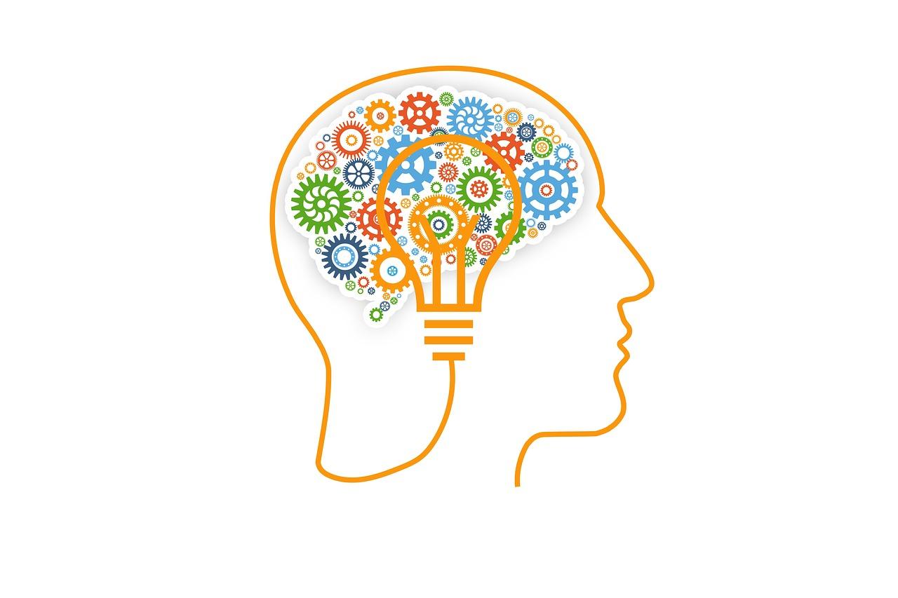 Was bedeutet Psychologie Bild